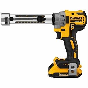 DEWALT DCE151TD1 20V MAX* XR® CORDLESS CABLE STRIPPER KIT